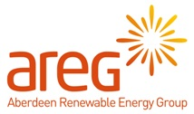 Aberdeen Renewable Energy Group Logo