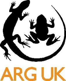 Amphibian and Reptile Groups of the UK logo